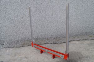 Stanchions v3 for trailers or other