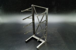 1:14 scale cantilever racking unit
