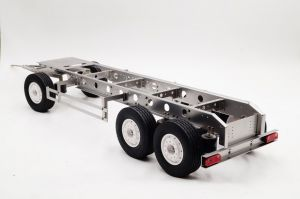 Trailer 3axles v4 long