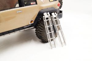 1/10 RC Anti-Skid Plate