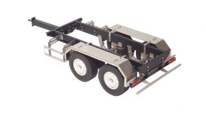 1/14 scale trailer chassis