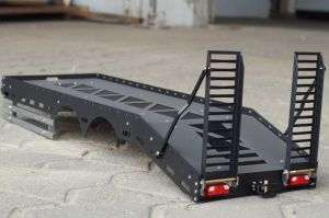 Recovery truck body 1/14 for tamiya truck