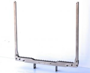 Metal Stanchions V5 for 1/14 timber trucks and trailers